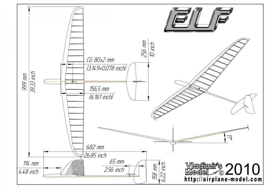 ELFmain assembly