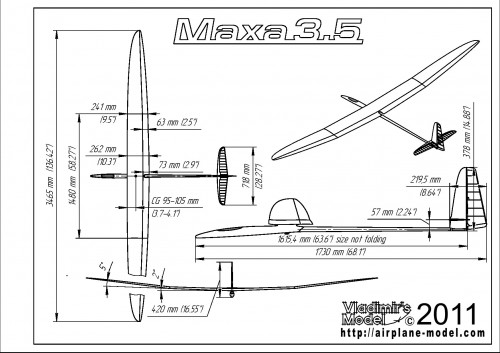 Maxa3.5m
