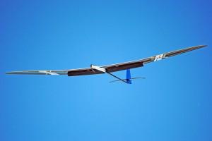 Maxa F5J electric glider 12