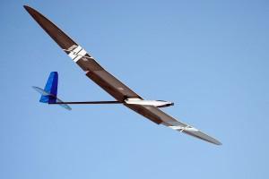 Maxa F5J electric glider 25