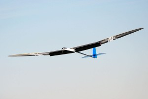 Maxa F5J electric glider 27
