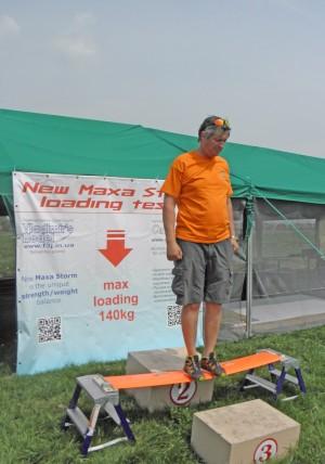 testing-maxa-storm-vladimir-gavtilko