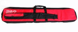 Glider bag 1620 mm red