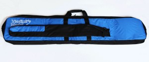 Glider bag 1620 mm blue