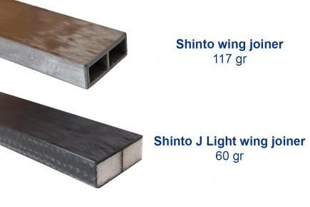 shinto j wing joiner