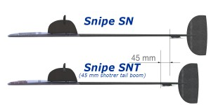 snipe sn and snt