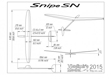snipe sn dlg assembly drawing preview