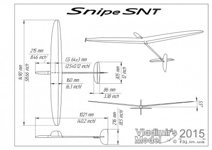 snipe snt dlg assembly drawing preview