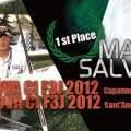 Massimo versrdi first place with Supra PRO Competition