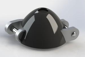 Hyper spinner 30 mm