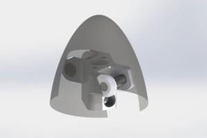 VM Pro Spinner 30 mm