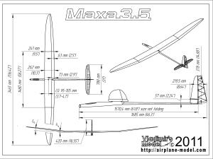 MAXAEL3.5mF5j
