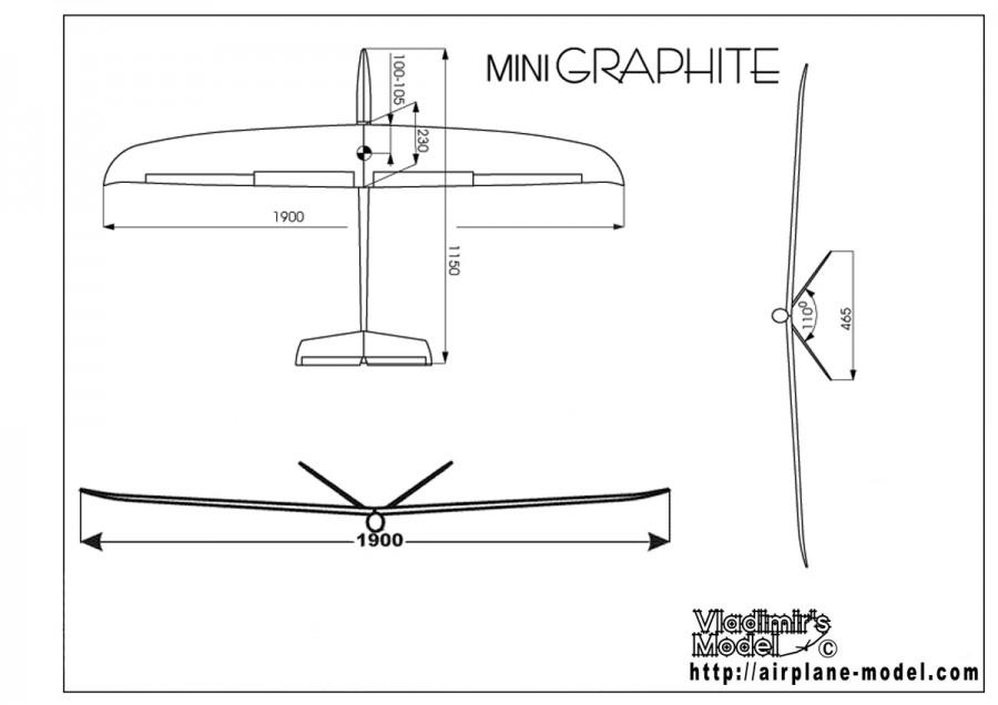 MiniGraphiteassembly