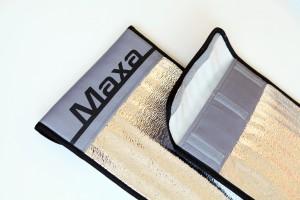 MAXA Pro 4 m Silver Wing Bag