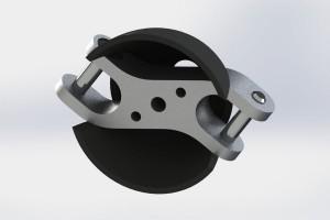 Hyper spinner 32 mm